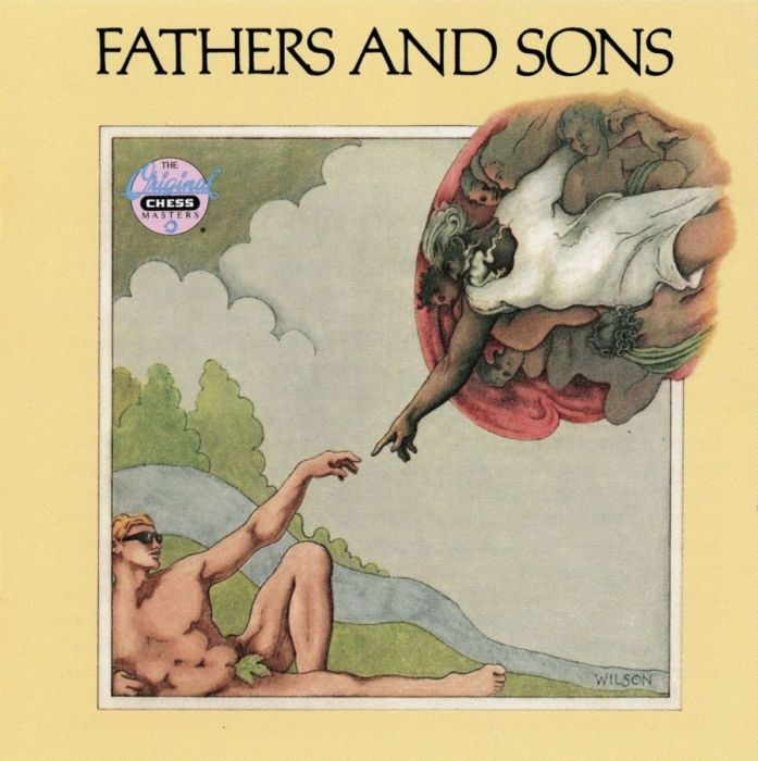 fathers sons
