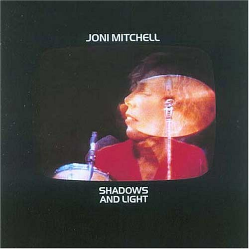 joni mitchell- shadows and light