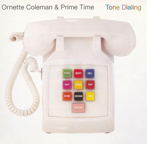 tone dialing album